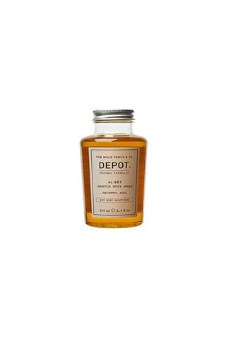 DEPOT DEPOT 601CLASSIC COLOGNE