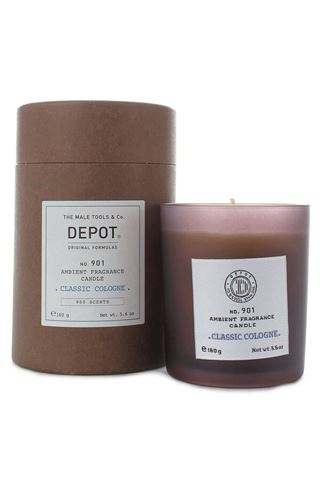 DEPOT DEPOT 901CLASSIC COLOGNE