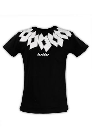 lotto LTU052NERO